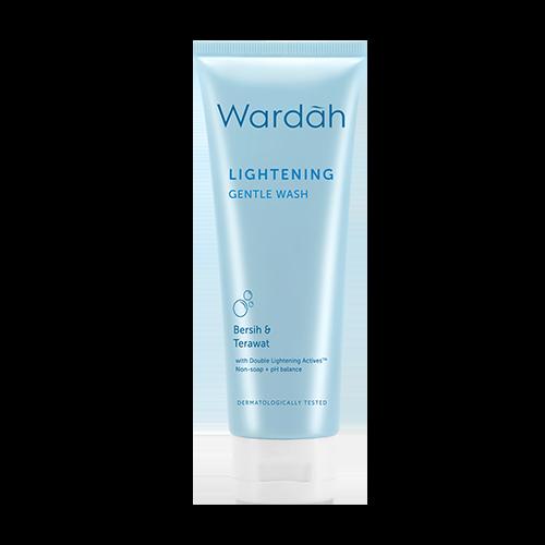 Lightening Gentle Wash